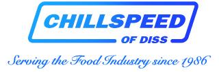 ChillSpeed | Frozen Deliveries