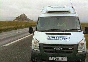 Chillspeed airbus1